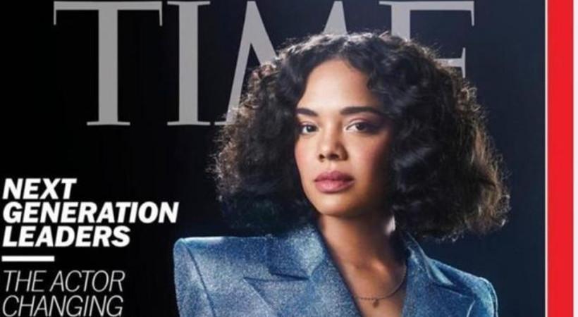 TIME kapağına bir Türk tasarımını taşıdı!