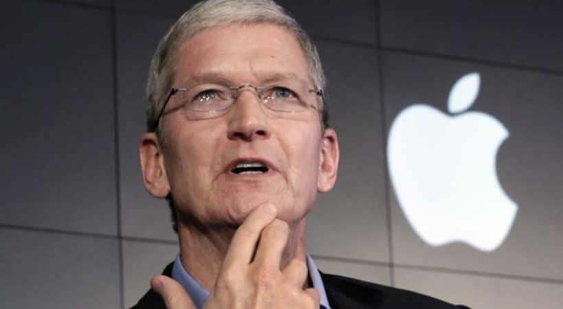 Apple CEO'sundan tarihi iPhone itirafı!