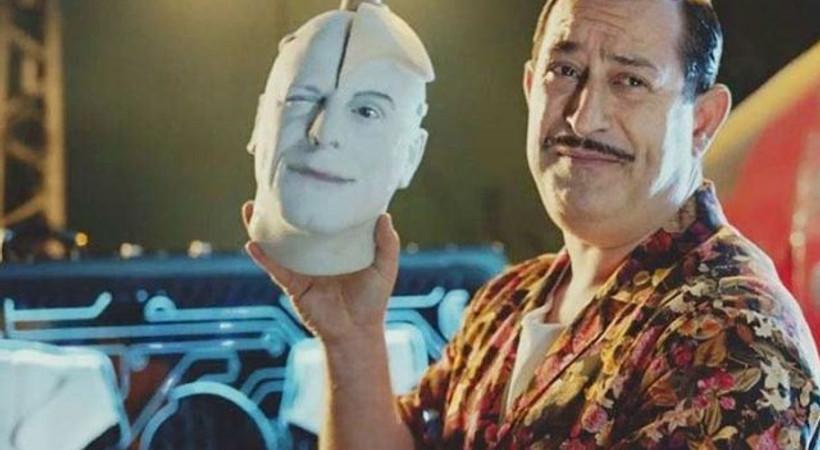 İki ünlü oyuncu Arif V 216 kadrosunda!