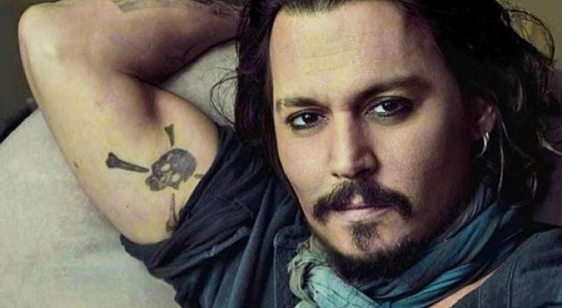Johnny Depp gişede de kaybetti!