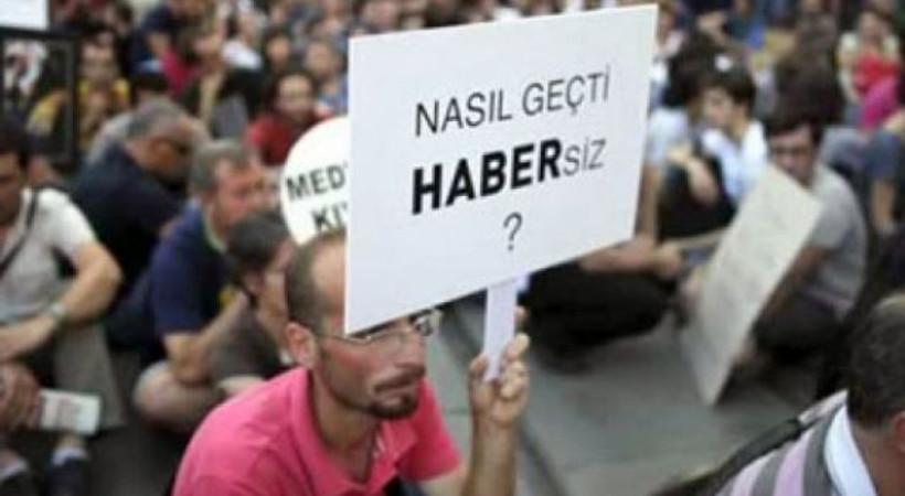 Uluslararası basın örgütleri hükümete seslendi: Gazetecilik suç değildir