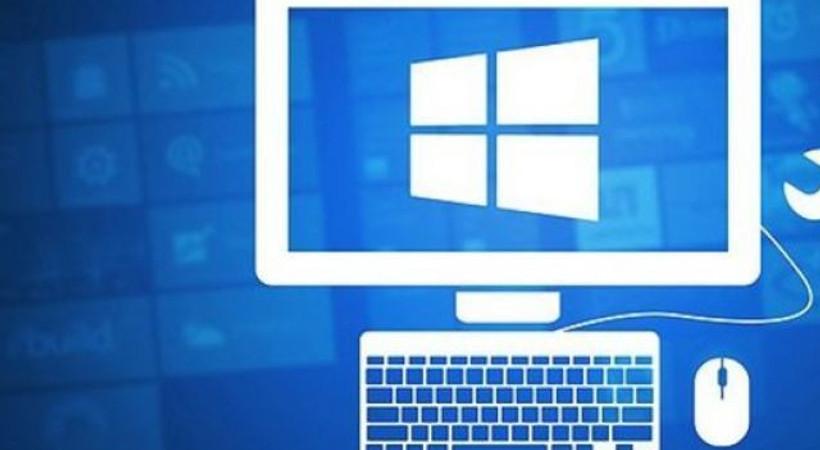 Windows'un 14 yıldır değişmeyen uygulaması!