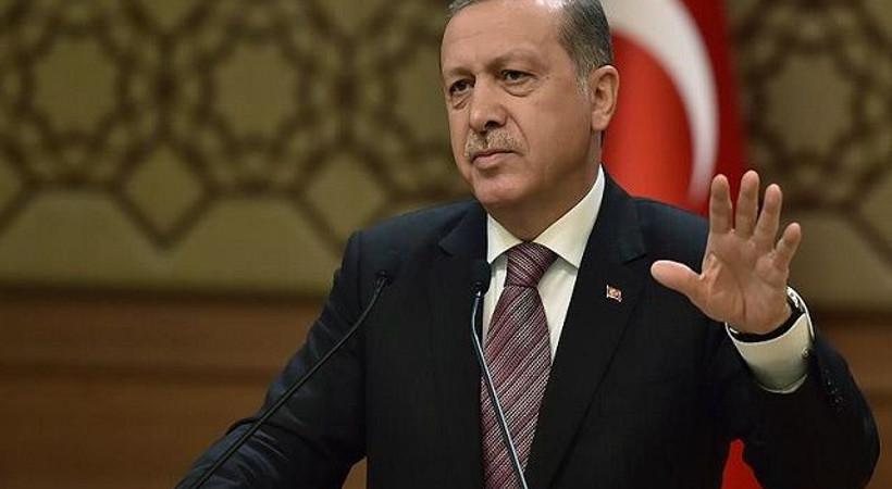 Erdoğan'dan Aydın Doğan'a 'mektup' cevabı!