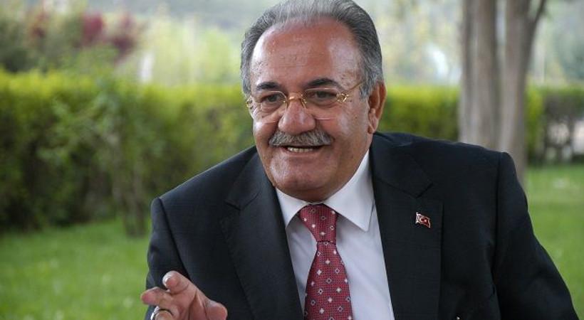 AKP'li vekile Twitter engeli