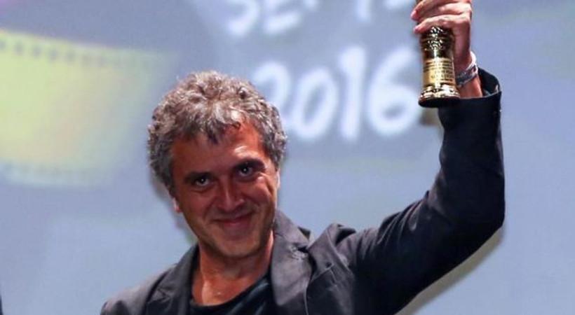 Altın Koza En İyi Film Ödülü Reha Erdem'in 'Koca Dünya'sına