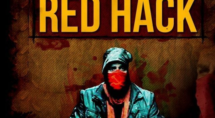 RedHack'ten TİKA'ya operasyon!