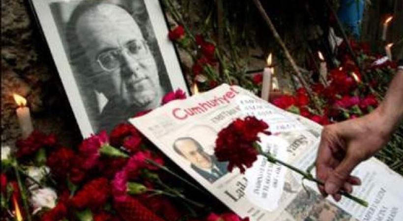 26 yıl önce katledildi, katilleri hâlâ serbest... Usta gazeteci Uğur Mumcu özlemle anılıyor