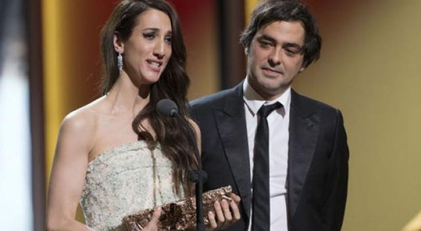 'Fransa'nın Oscar'ında Mustang'a 4 ödül birden!