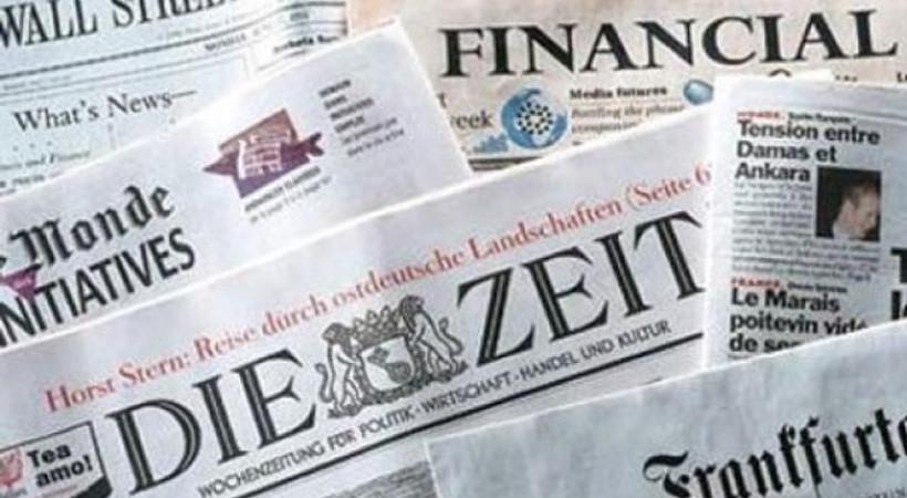 Türkiye-Rusya gerginliği dünya basınında! Hangi gazete ne yazdı?