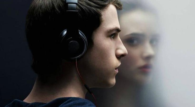 Netflix, 13 Reasons Why dizisindeki o sahneyi kaldırdı!
