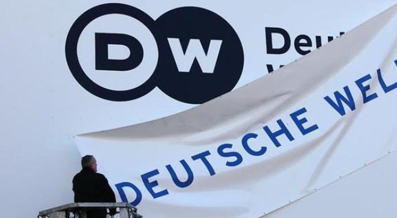 Deutsche Welle'den Akşam ve Sabah gazetesine tepki!