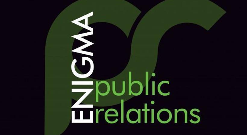 Yeni bir PR ajansı kuruldu: ENIGMA PR