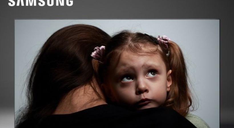 Samsung'dan şiddetin normalleştirilmesi karşıtı flaş hamle!
