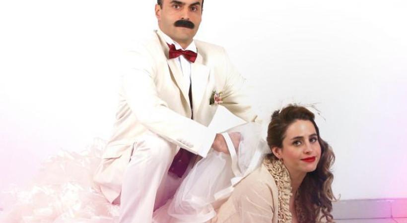 Yılın çifti: 'Ferdane ve Mustafa'
