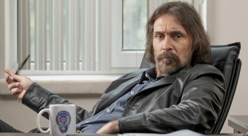 BluTV'den Behzat Ç. yeni sezon için rehber bölüm