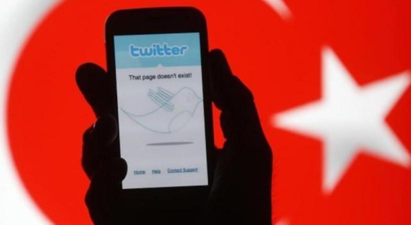 Facebook, Twitter ve YouTube'a erişim koptu!