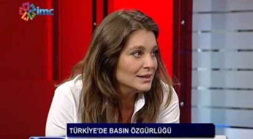 Gazetecinin PKK tutuklusuyla röportajına engel! Gönderdiği mektuba el konuldu!