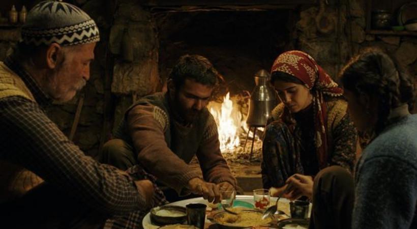 Emin Alper'in ödüllü filmi Kız Kardeşler Saraybosna Ana Yarışma'da!