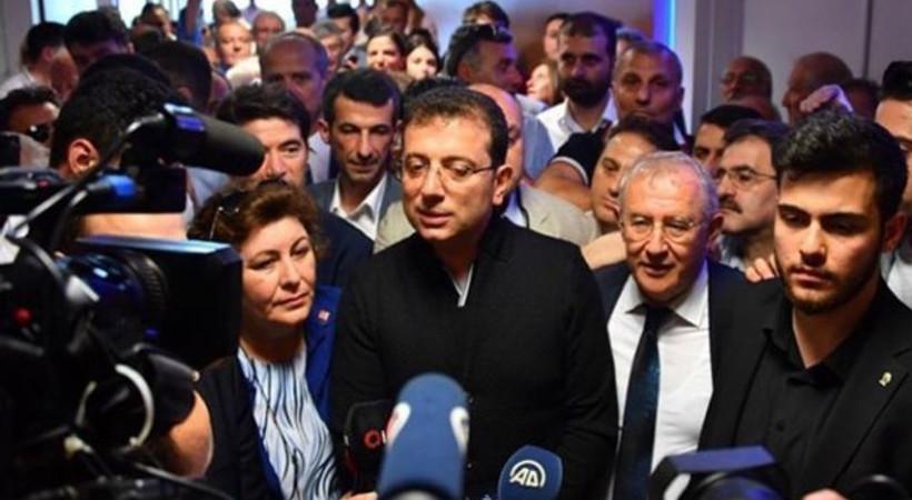 Abdülkadir Selvi: Ebru Gündeş bile VIP kullanıyor, İmamoğlu Sarraf'tan daha mı tehlikeli?