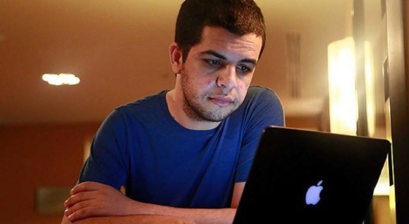 Tutuklanan El Cezire muhabiri, o anları anlattı