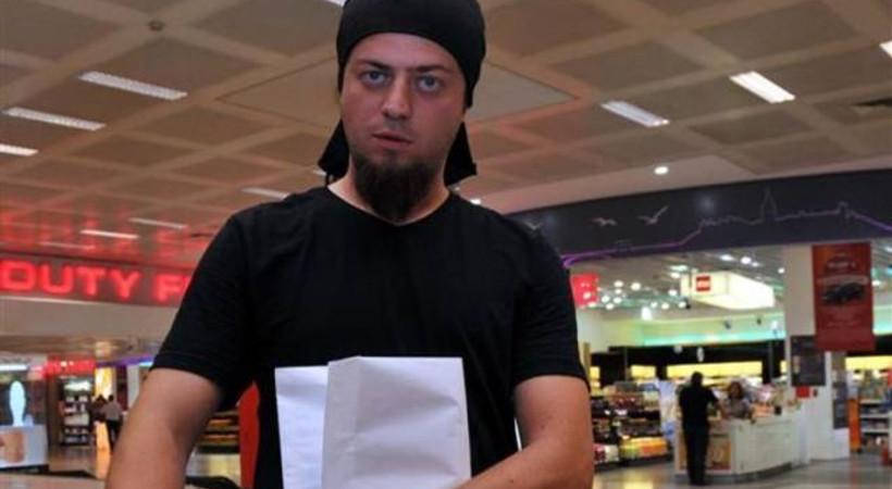 Aref Türkiye'ye döndü... İşte, ilk açıklaması!