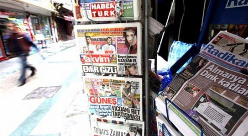 Gazetecilerin seçim kaygısı!