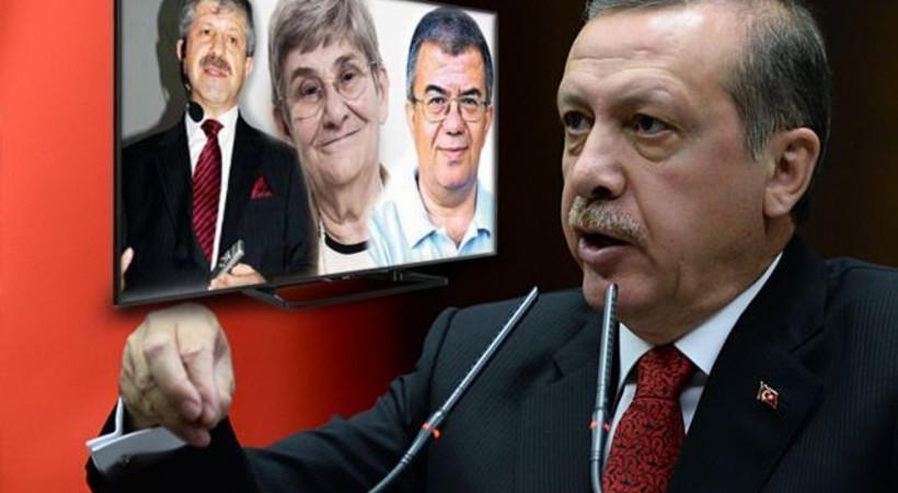 Ekran sağlıkçıları Cumhurbaşkanı Erdoğan'ı kızdırdı: 'Millet ne yesin?'