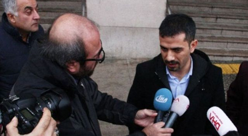 Mehmet Baransu'nun avukatı istifa etti