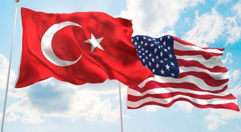 Peş peşe açıklandı... ABD'den flaş Türkiye kararları!