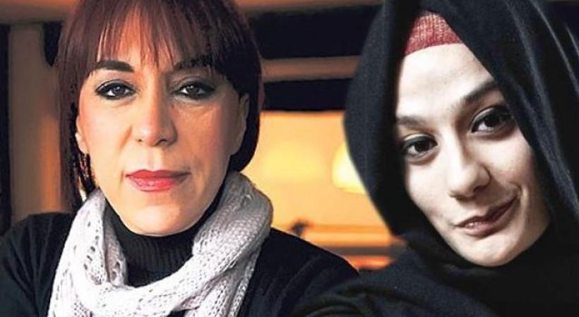 Esra Elönü'den o tweet'e suç duyurusu