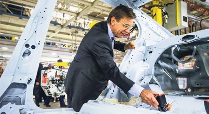 Volvo, 2020'de ölümlü kazaları sıfırlamayı hedefliyor