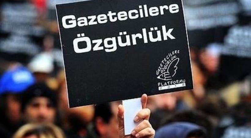 Dündar ve Gül'ün tahliye kararını gazetecilik örgütleri nasıl değerlendirdi?