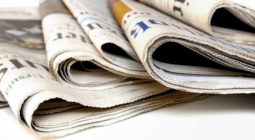 Gazeteler bayram yapamadı! İşte, tirajlar!
