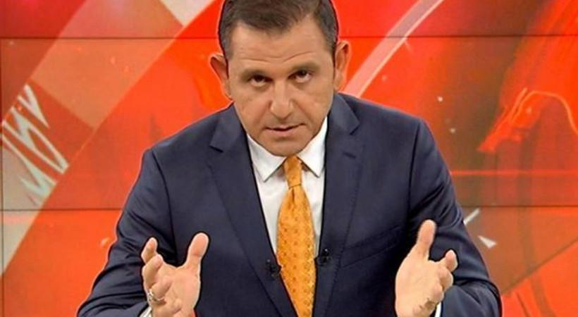 Fatih Portakal'dan flaş Ahmet Hakan ve peşmerge açıklaması!