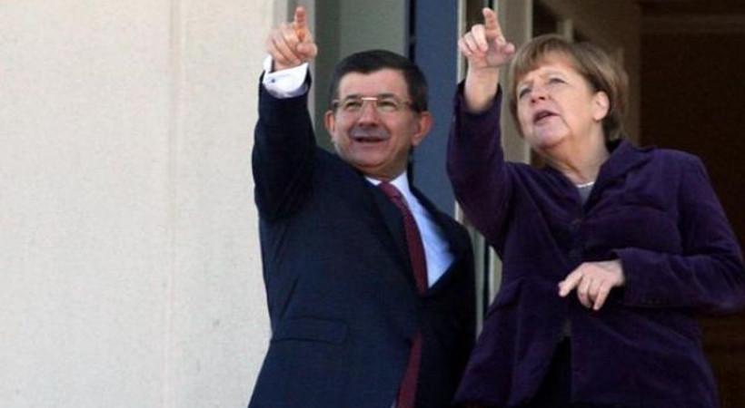 Türkiye-AB Zirvesi öncesi Alman basınından ilk yorumlar!