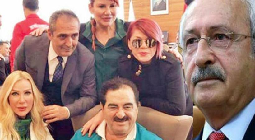 CHP lideri Kılıçdaroğlu'ndan ünlülere yanıt geldi: 'Az bile söyledim'