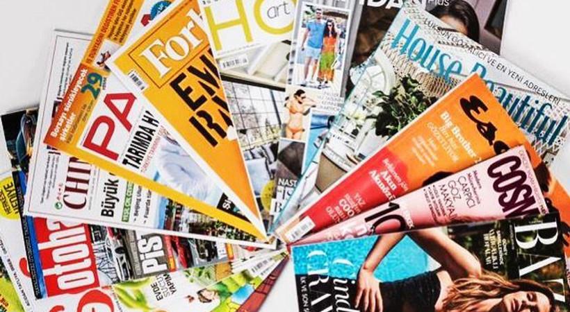 Turkuvaz Dergi Grubu'nda üst düzey atama!