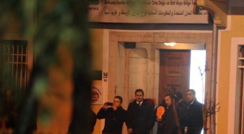 Sultanahmet'deki intihar saldırısı dış basında 'flaş haber'!