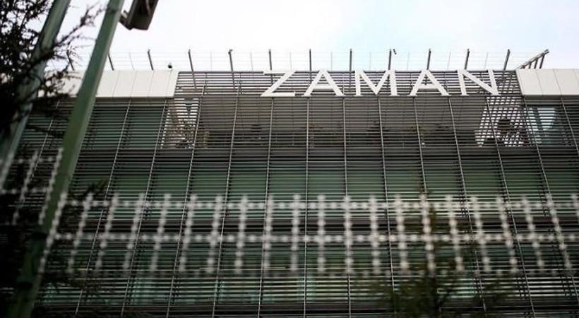 Anadolu Ajansı'ndan önemli iddia: 'Zaman Gazetesi Yenibosna binası 12 Ocak'ta satıldı!'