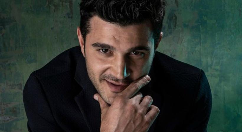 Söz dizisinin oyuncusu Burak Sevinç'in partneri kim oldu?