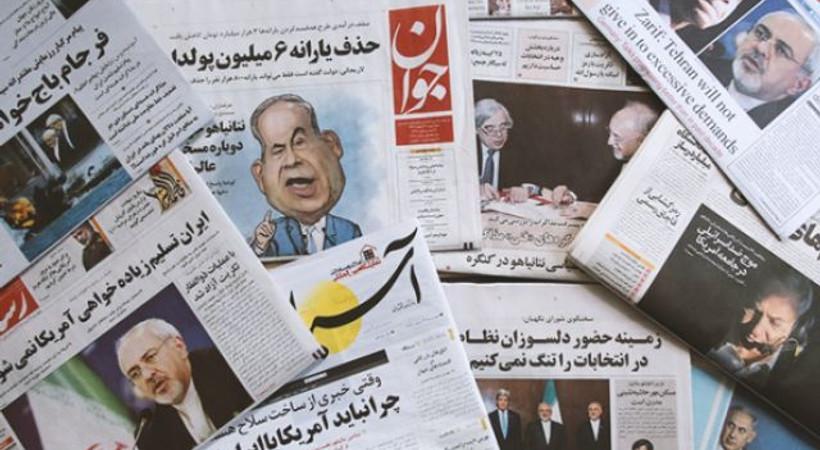 İran medyasından vatandaşlarına çağrı:  'Türkiye'ye gitmeyin!'