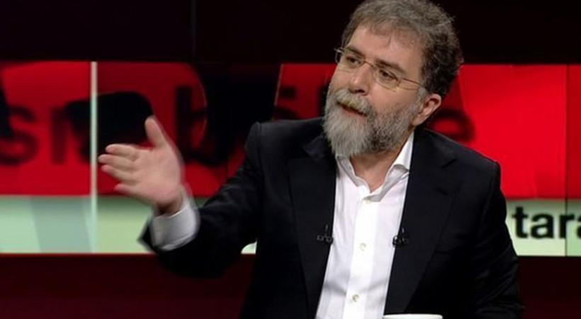 Ahmet Hakan'dan 'Akit gazeteciliği'ne isyan: 'Ne sövüyordun be Hasan abi!'