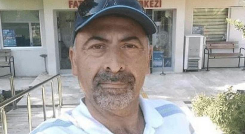 Usta gazeteci intihar etti!