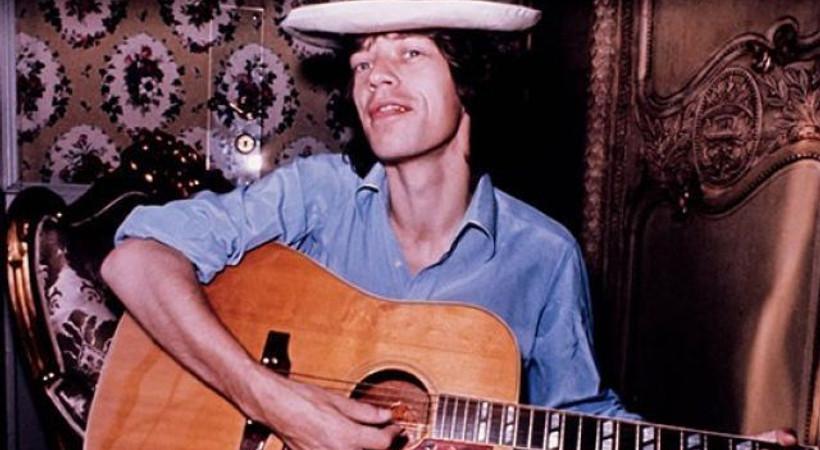 The Rolling Stones'dan yeni albüm müjdesi!