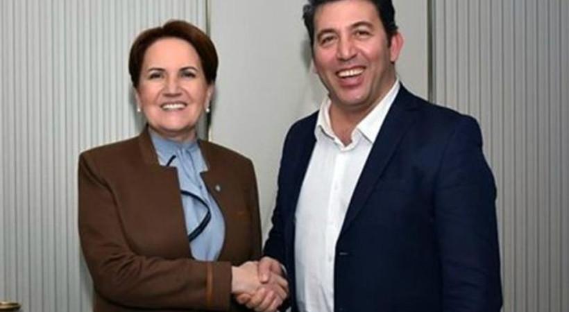 İYİ Parti'den aday olan Emre Kınay kaç oy aldı?