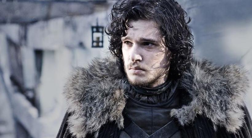 HBO'dan açıklama: Jon Snow'un akıbeti belli oldu!