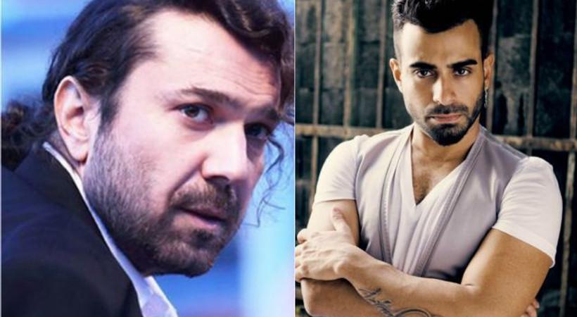 Halil Sezai ve Gökhan Türkmen 'Canavar Gibi'ye konuk oyuncu oldu!