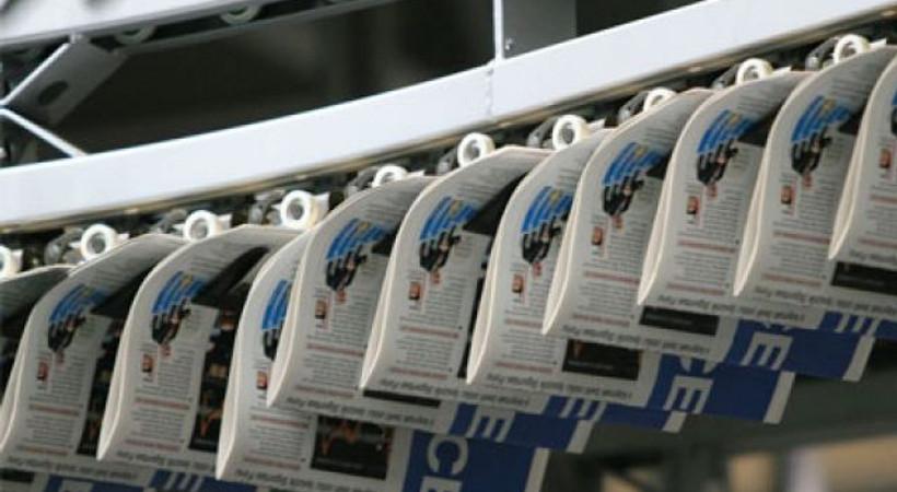 Gazeteler ocak ayının son haftasını nasıl kapattı? İşte, tirajlar...