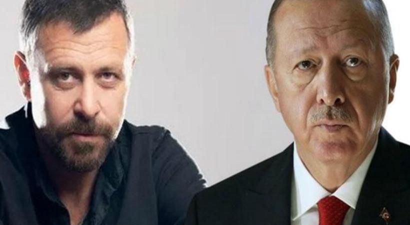 İlk kez açıkladı! Nejat İşler Recep Tayyip Erdoğan'ın yeğeni mi?