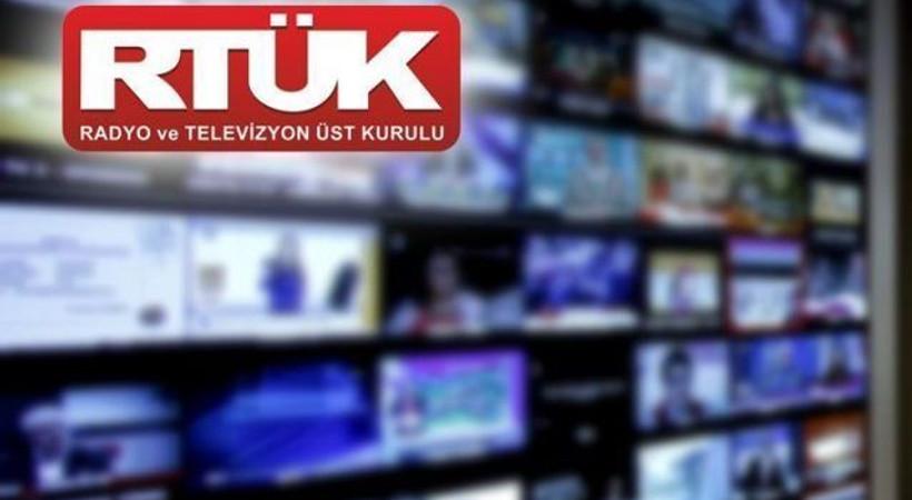 RTÜK'ten şüpheli ifade ve gizli tanık beyanlarına yayın yasağı!